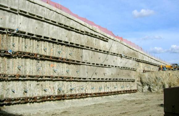 03. Doubling of the Orte-Falconara railway, Fabriano, Ancona (Italy)