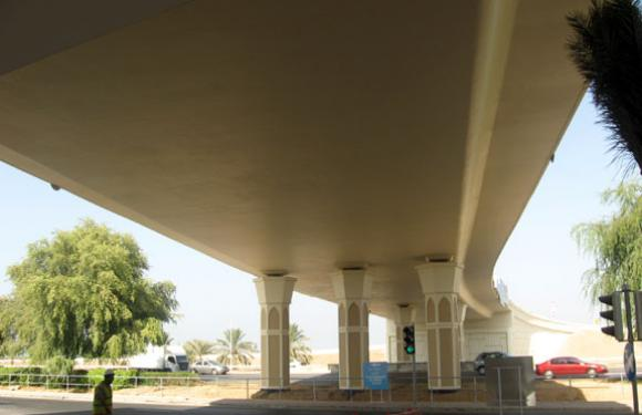 04. City Center Interchange, Muscat (Oman)
