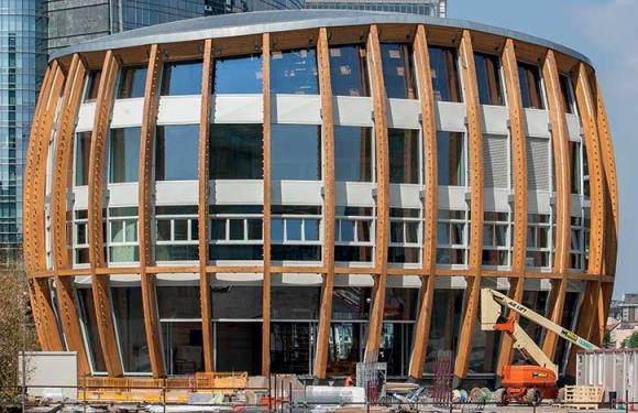 03. Unicredit building, Milan (Italy)